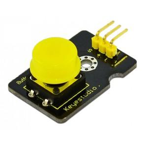 KEYESTUDIO digital push button KS0029, συμβατό με Arduino