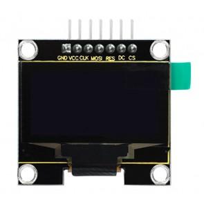 "KEYESTUDIO OLED graphic display module KS0056, 1.3"", 128x64"
