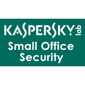 KASPERSKY Small Office Security ESD, 10 συσκευές, 1 έτος