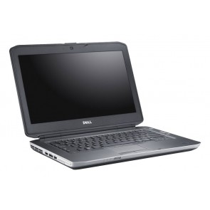 """DELL Laptop E5430, i3-3130M, 4GB, 120GB SSD, 14"""", Cam, REF GC"""