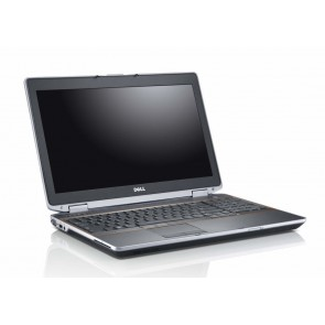 "DELL Laptop E6520, i7-2620M, 4GB, 320GB HDD, 15.6"", DVD-RW, REF FQC"