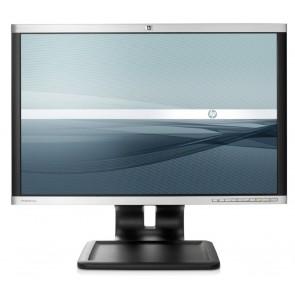"""HP used Οθόνη LA2205wg LCD, 22"""" 1680 x 1050, USB hub"""