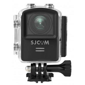 "SJCAM Action Cam M20 Air, 1080p, 12MP, WiFi, 5"" LCD, αδιάβροχη, μαύρη"