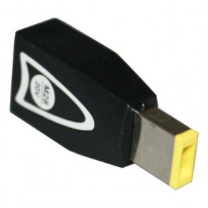 POWERTECH Βύσμα για φορτιστή LAPTOP - M28 - Lenovo -  Square