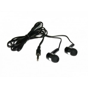 HandsFree Blue Star Mega Bass In-Ear για Apple Iphone (Μαύρο)