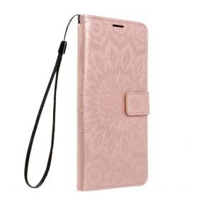 Forcell MEZZO Book case for XIAOMI Redmi 9C / 9C NFC mandala rose gold