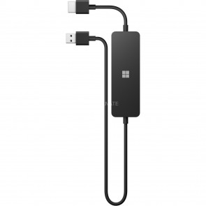 Microsoft Wireless Display Adapter 4K Miracast υποστηρίζεται 4K Displays and Mobile Devices