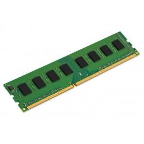 MAJOR used RAM U-Dimm DDR3 2GB 1600mHz