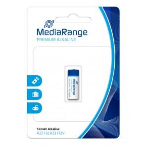 MediaRange Premium αλκαλική μπαταρία A23 / 6LR23 12V Pack 1