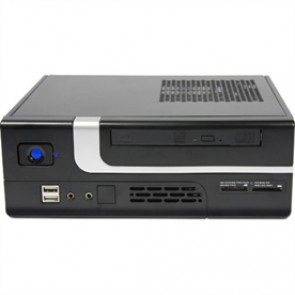 TERRA PC-BUSINESS 5000 Compact SILENT+ GREENLINE Intel Core i3 (4. Gen.) 4170 / 3.7 GHz (3M Cache) / CE, ISO 9001,