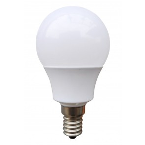 OMEGA LED Λάμπα Bulb 3.2W, Neutral White 4200K, E14