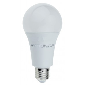 OPTONICA LED Λάμπα A60 1777, 11W, 6000K, E27, 1055LM
