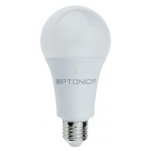 OPTONICA LED Λάμπα A65 1881, 18W, 6000K, E27, 1440LM