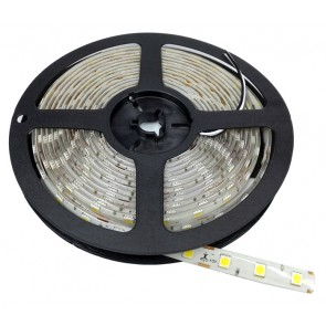 OPTONICA Καλωδιοταινία LED 4841, IP54, 14.4W/m, 12V, 1000LM/m, 4500Κ, 5m