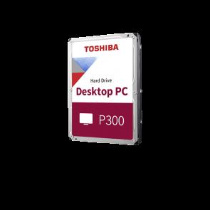 "Toshiba HD3.5"" SATA3 4TB P300 High Perform./5.4k"