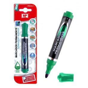 MP ανεξίτηλος μαρκαδόρος PE510-07, 2mm, πράσινος