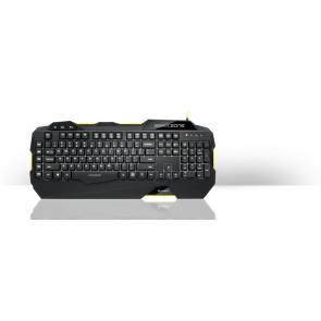 Sharkoon Keyboard SHARK ZONE K30 Gaming- Γερμανικό Lay Out