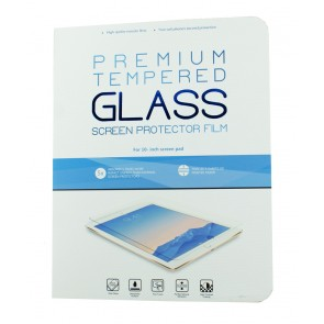 POWERTECH Premium Tempered Glass PT-438 για iPad Air 2