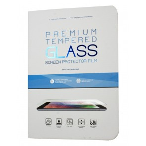 POWERTECH Premium Tempered Glass PT-474 για Samsung S2 8""