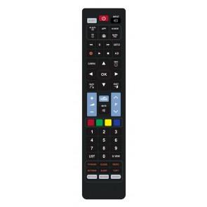 POWERTECH Τηλεχειριστήριο PT-830 για τηλεοράσεις LG