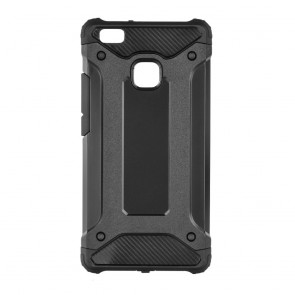 Forcell ARMOR Case for HUAWEI P9 LITE black