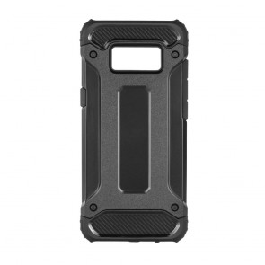 Forcell ARMOR Case for SAMSUNG Galaxy S8 PLUS black