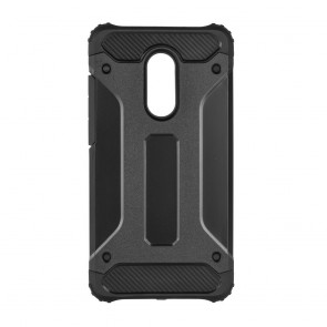 Forcell ARMOR Case XIAOMI Redmi NOTE 4 / 4X black