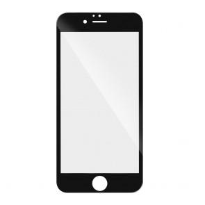 5D Full Glue Tempered Glass - for Iphone 7 Plus / 8 Plus black