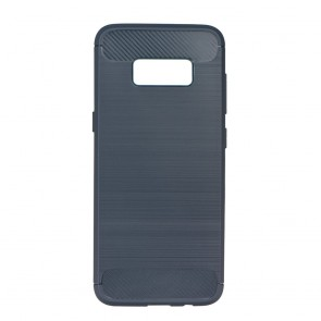 Forcell CARBON Case for SAMSUNG Galaxy S8 PLUS graphite