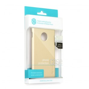 Nillkin Super Frosted Shield Case Huawei Mate 10 gold