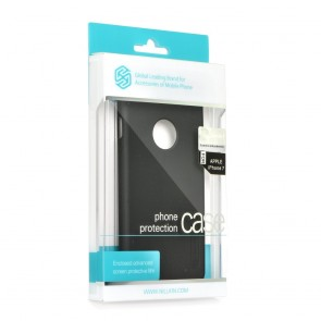 Nillkin Super Frosted Shield Case Huawei Mate 10 black