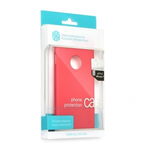Nillkin Super Frosted Shield Case Huawei Mate 10 red