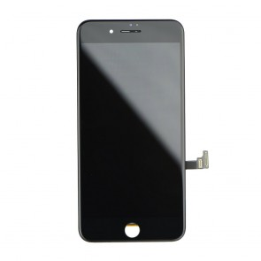 """LCD Screen iPhone 8 Plus 5,5"""" with digitizer black (Kingwo)"""