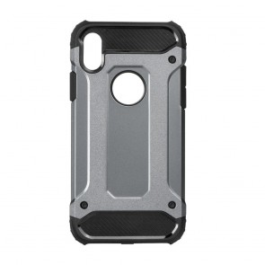 Forcell ARMOR Case Iphone X gray
