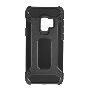 Forcell ARMOR Case Samsung Galaxy S9 black