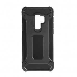 Forcell ARMOR Case for SAMSUNG Galaxy S9 PLUS black