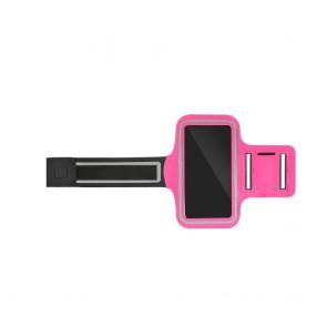"Sport Case Armband ( size 3"" - 5"" ) pink"