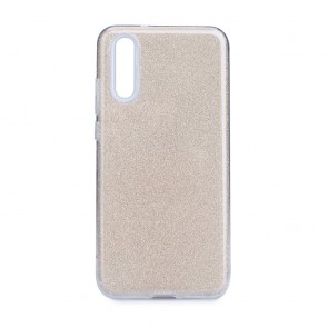 Forcell SHINING Case for HUAWEI P20 gold