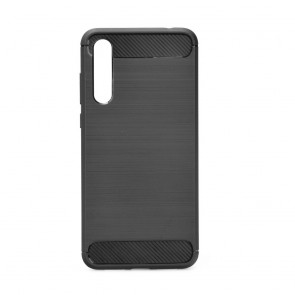 Forcell CARBON Case for HUAWEI P Smart black