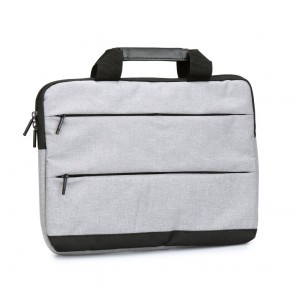 "Bag for Laptop EXCLUSIVE 13,3"" light gray"