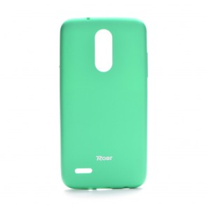 Roar Colorful Jelly Case - LG K9 (K8 2018) mint
