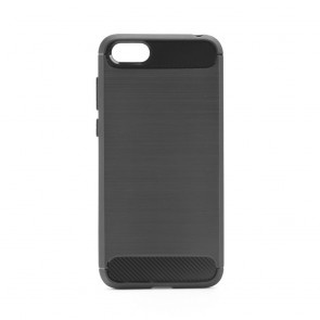 Forcell CARBON Case for HUAWEI Y5 2018 black