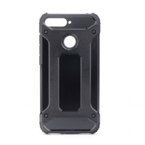 Forcell ARMOR Case for HUAWEI Y6 PRIME 2018 black