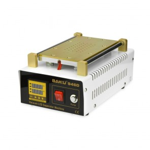 """Heating board for heating the LCD""""s BK946D working range max 8,5"""""""