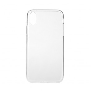 """Back Case Ultra Slim 0,3mm for IPHONE XS Max ( 6,5"""") transparent"""