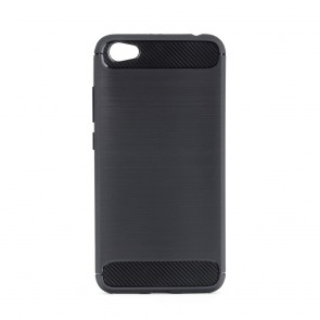Forcell CARBON Case for XIAOMI Redmi NOTE 5A black