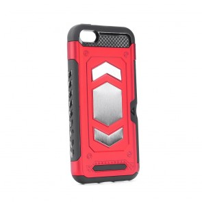 Forcell MAGNET Case Iphone 5 / 5S / SE red
