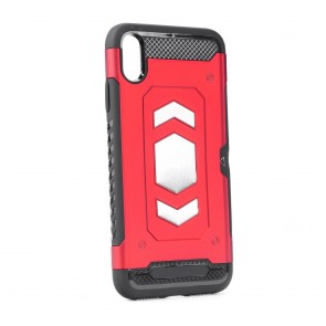 """Forcell MAGNET Case Iphone XS Max ( 6,5"""" ) red"""