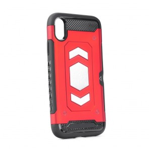 "Forcell MAGNET Case IphoneXS ( 5,8"" ) red"