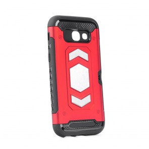 Forcell MAGNET Case Samsung Galaxy J6+ ( J6 Plus ) red